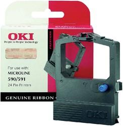 Lint Oki 09002316 voor ML590 zwart