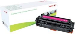 Tonercartridge Xerox 006R03016 HP CE413A 305A rood