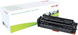 Tonercartridge Xerox 006R03014 HP CE410X 305X zwart HC