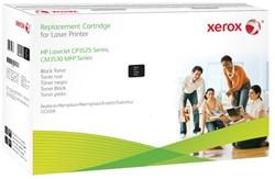 Tonercartridge Xerox 106R02137 HP CE250X 504X zwart HC