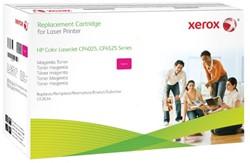 Tonercartridge Xerox 106R02218 HP CE263A 648A rood
