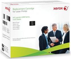 Tonercartridge Xerox 003R99615 HP Q1339A 39A zwart