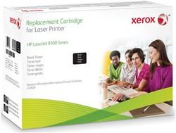 Tonercartridge Xerox 003R97027 HP C4182X 82X zwart HC