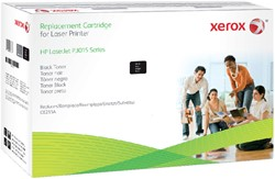 Tonercartridge Xerox 106R01621 HP CE255A 55A zwart