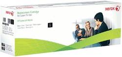 Tonercartridge Xerox 006R03514 HP CF287A 87A zwart