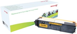 Tonercartridge Xerox 006R03047 Brother TN- 325 geel