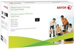 Tonercartridge Xerox 006R03252 HP CF380X 312X zwart