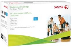 Tonercartridge Xerox 003R99756 HP Q7561A 314A blauw