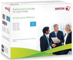 Tonercartridge Xerox 003R99737 HP Q5951A 643A blauw