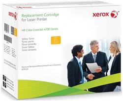 Tonercartridge Xerox 003R99738 HP Q5952A 643A geel