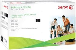 Tonercartridge Xerox 106R02185 HP CE260A 647A zwart