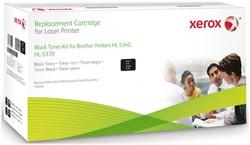 Tonercartridge Xerox 106R02320 Brother TN- 3280 zwart