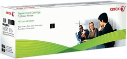 Tonercartridge Xerox 006R03027 HP CF280X 80X zwart HC