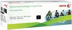 Tonercartridge Xerox 006R03180 HP CF210A 131A zwart