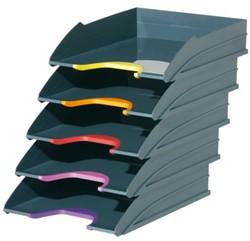 Durable bureau-accessoires Varicolor