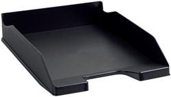 Brievenbak Exacompta Ecoblack zwart