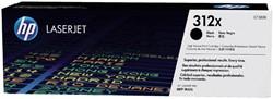 Tonercartridge HP CF380X 312X zwart HC