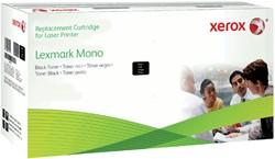 Tonercartridge Xerox 006R03393 Lexmark 52D2H00 522H zwart