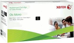 Tonercartridge Xerox 006R03173 Oki 44917602 zwart HC