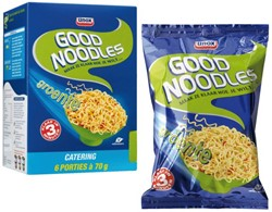 Good Noodles