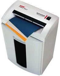 Papiervernietiger HSM classic 104.3 stroken 3.9mm