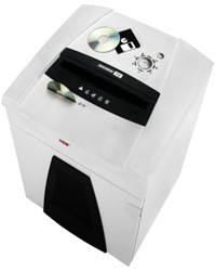 Papiervernietiger HSM securio P40 snippers 0.78x11m + cd