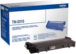 Tonercartridge Brother TN-2310 zwart