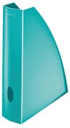Tijdschriftcassette Leitz 5277 WOW ijsblauw