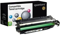 Tonercartridge Quantore HP CE260A 647A zwart