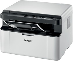 Multifunctional Brother DCP-1610W