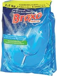 Vaatwasmachine zout Broxomatic 2,2kg