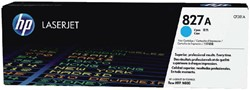 Tonercartridge HP CF301A 827A blauw