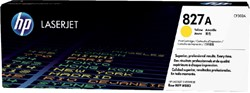 Tonercartridge HP CF302A 827A geel