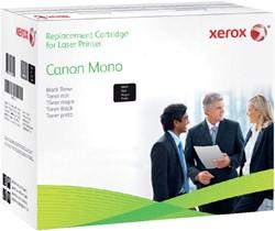 Tonercartridge Xerox 006R03222 Canon FX-3 zwart