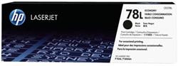 Tonercartridge HP CE278L 78L 1K zwart