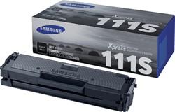 Tonercartridge Samsung MLT-D111S zwart