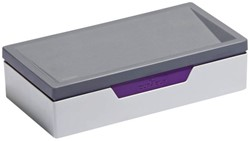 Bureau organiser Varicolor box