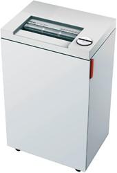 Papiervernietiger Ideal 2465 stroken 4mm