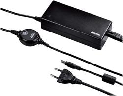 Adapter Hama notebook universeel 15-24V  90W zwart
