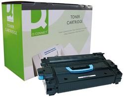 Tonercartridge Q-Connect HP C8543X 43X zwart