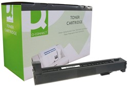 Tonercartridge Q-Connect HP CB382A 823A geel