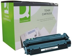 Tonercartridge Q-Connect HP Q2613X 13X zwart