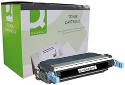 Tonercartridge Q-Connect HP Q6460A 644A zwart