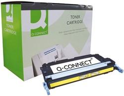 Tonercartridge Q-Connect HP Q7582A 503A geel