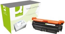 Tonercartridge Q-Connect HP CE260X 649X zwart