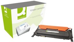 Tonercartridge Q-Connect Samsung CLT-K4092S zwart
