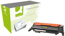 Tonercartridge Q-Connect Samsung CLT-Y4072S geel