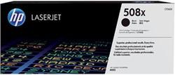Tonercartridge HP CF360X 508X zwart HC
