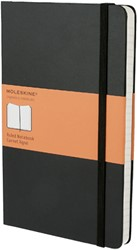 Notitieboek Moleskine lijn large 130x210mm