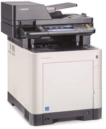 Multifunctional Kyocera Ecosys M6035CIDN-3